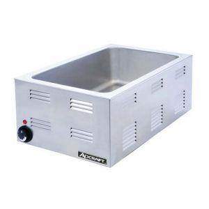 Adcraft Food Warmer - Full Size