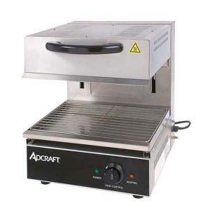 Adcraft Electric Salamander 17