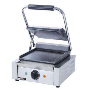 Adcraft Sandwich Grill - Flat